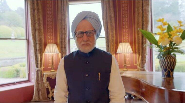 The Accidental Prime Minister box office collection Day 3