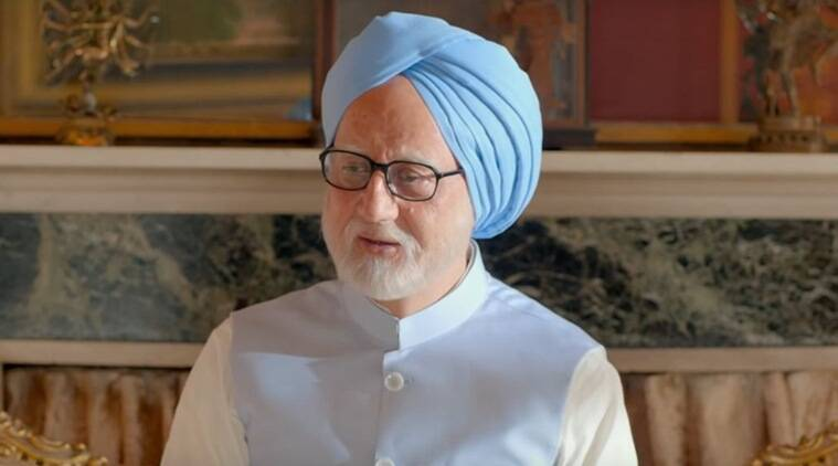 The Accidental Prime Minister box office collection Day 4