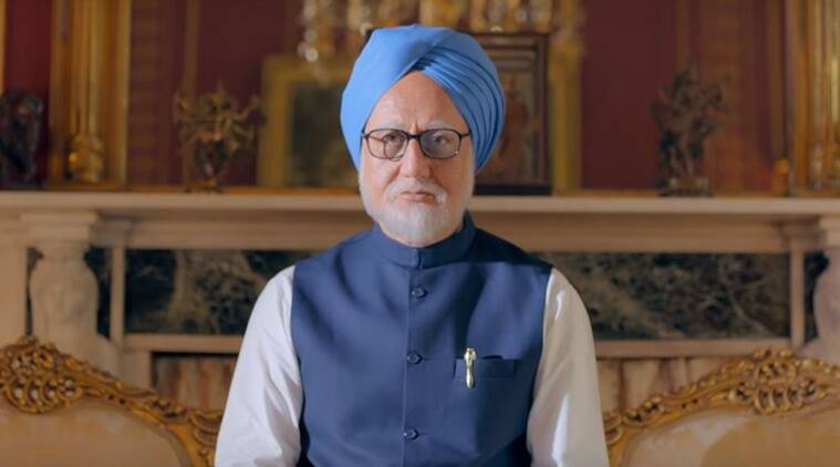 2 single screens, one multiplex stop screening 'The Accidental Prime Minister'