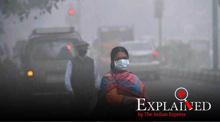 Explained: Pollution, drug resistance, dengue: What's on WHO 2019 threats list