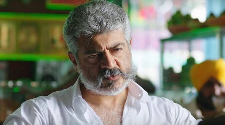 Ajith shoots for Pink in Hyderabad