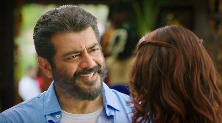 Viswasam box office collection Day 5