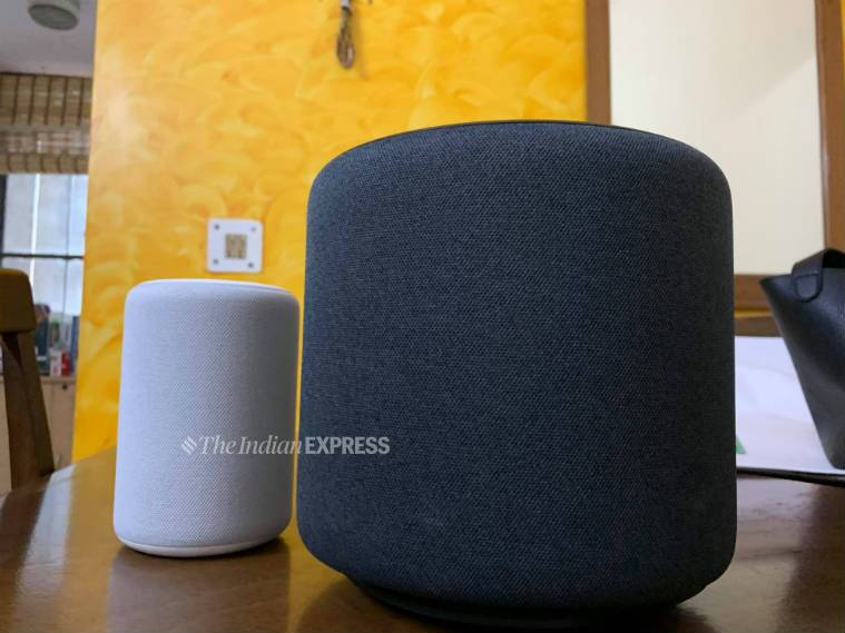 Amazon Echo Sub, Echo Sub review, Amazon Echo Sub review, Amazon Alexa, Echo Sub review, Amazon Echo Sub price in India, Amazon Echo Sub specifications, Amazon Echo Sub features, Amazon Echo Sub price