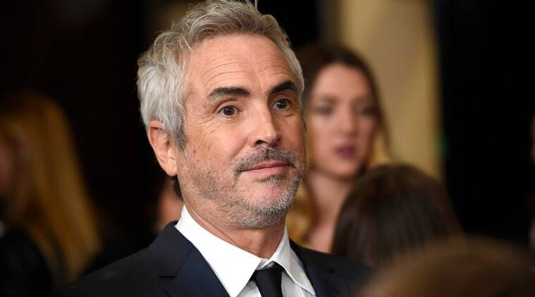 Alfonso Cuaron on trump and the wall