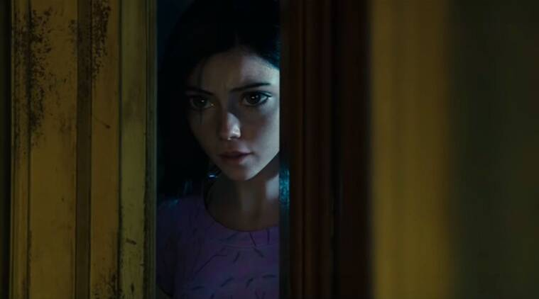 alita battle angel rosa salazar on her character