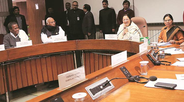 Budget is a Budget, says Govt, Opposition demands vote-on-account