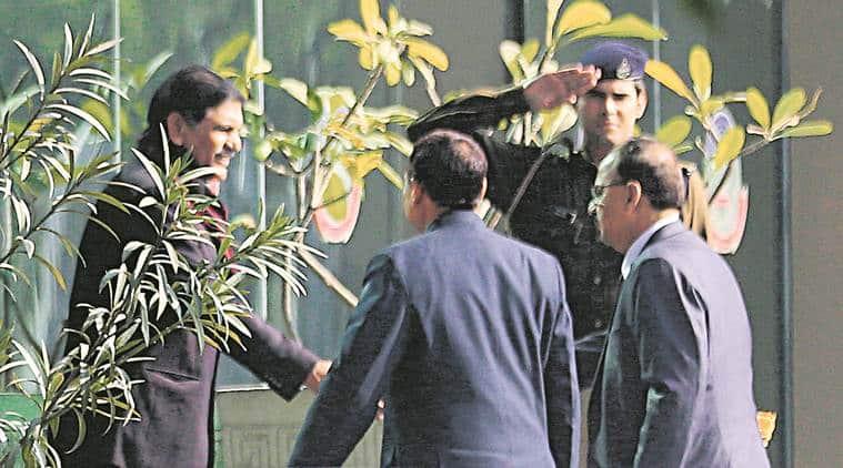 alok verma, alok verma cbi director, cbi director alok verma, supreme court, cbi war, rakesh asthana, ranjan gogoi, narendra modi, PM Modi, Mallikarjun Kharge, congress, lok sabha