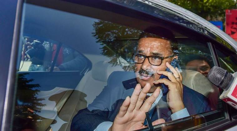 Ousted CBI chief Alok Verma may face departmental action for defying govt transfer order