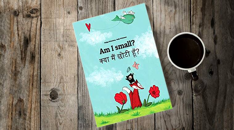 world hindi day children books