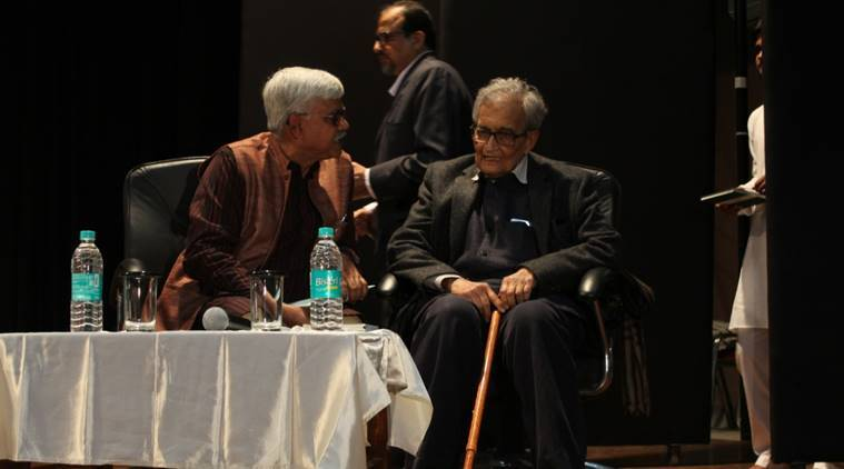 Amartya Sen: Granting basic income to all may lead to more privatisation
