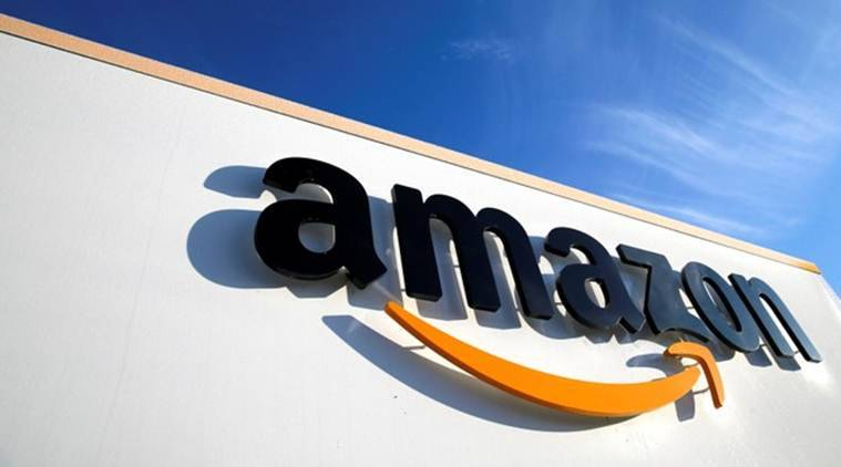 Mother arrested after dead baby found in Amazon site's restroom