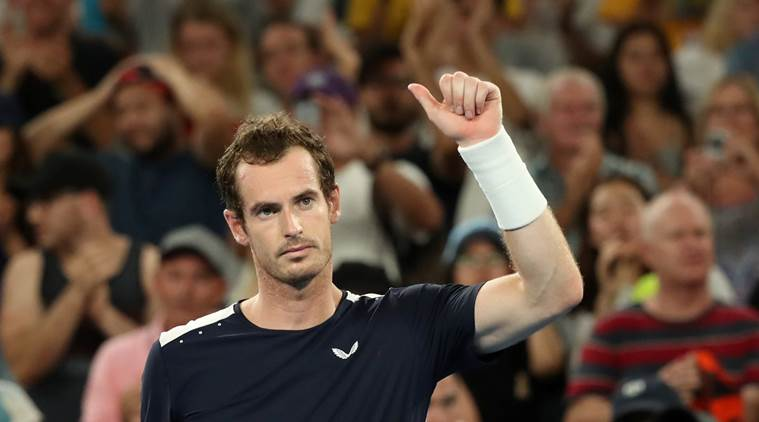 Andy Murray Could Make Return After Hip Surgery, Says Mother Judy