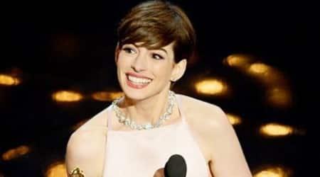Anne Hathaway The Princess Diaries 3