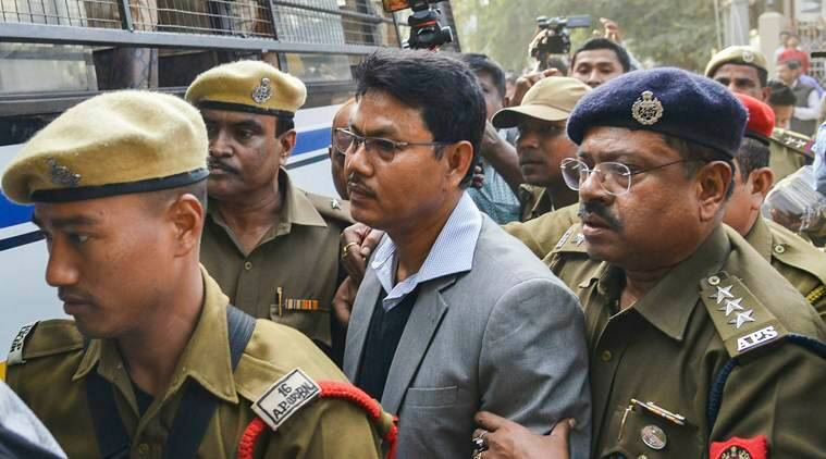 2008 Assam blasts: NDFB chief among 14 convicted