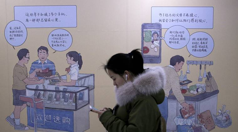 Waning iPhone demand highlights Chinese consumer anxiety