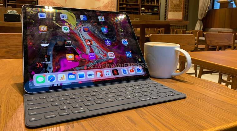 Apple iPad Pro (2018) 'Bend' controversy: Company releases ...