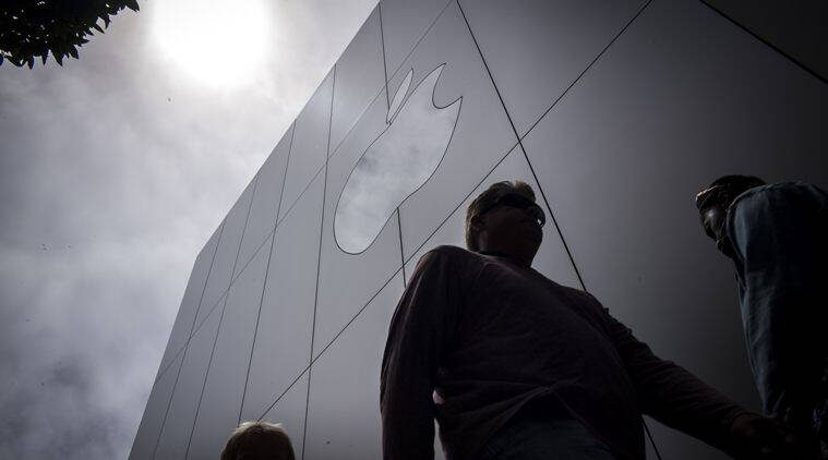 Apple, Apple iPhone, Apple shares, Apple results, Apple iPhone sales, Apple Q4 results, Apple Pay, Apple iPhone sale decline, Apple Music, Apple Watch