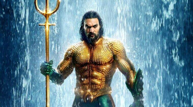 Aquaman Becomes The Highest Grossing Dc Film Ever Entertainment