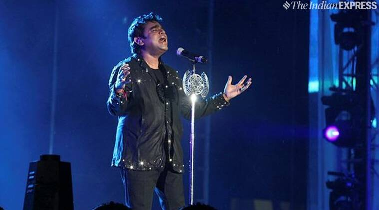 Happy Birthday Ar Rahman Top Hindi Songs That Celebrate The Maestro Entertainment News The Indian Express Also, find information about the top music albums (videos included). happy birthday ar rahman top hindi
