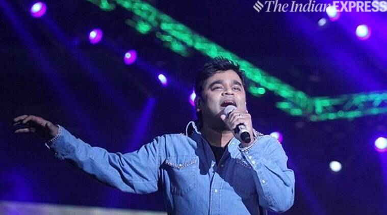 Happy Birthday AR Rahman: Celebs Thank The Mozart Of