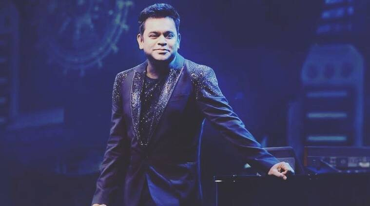 AR Rahman film 99 Songs