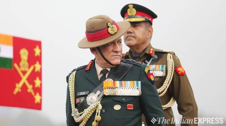 army day, army day live updates, army day today, army day parade, why is army day celebrated, km cariappa, general bipin rawat, indian army, army day 2019