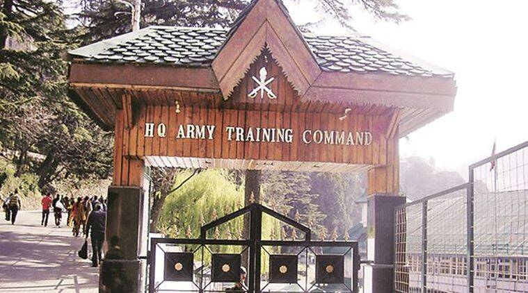 Army inspects location in Meerut for proposed re-location of ARTRAC
