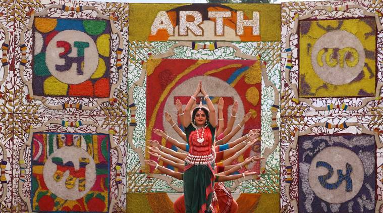 arth, arth timeline, arth schedule, arth speakers, indian express, indian express news