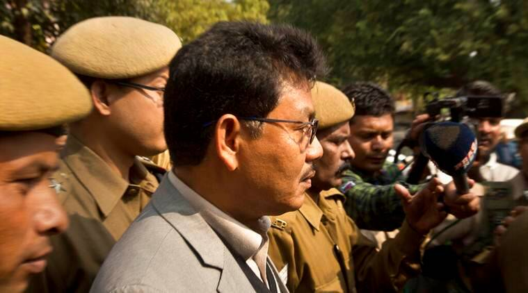 2008 Assam serial blast case: CBI court convicts NDFB chief Ranjan Daimary, 13 others
