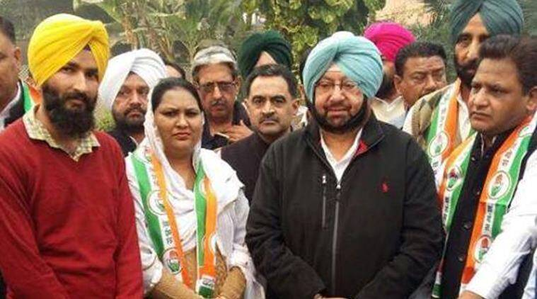 Congress leader to Punjab cop: Do your job or join a political party, audio clip goes viral