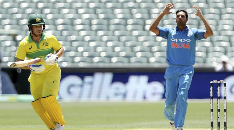 Ind Vs Aus 3rd Odi How To Watch On Your Mobile On Sony Liv