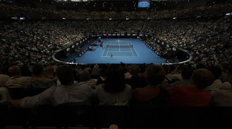Tennis: Game, set, match 2020?
