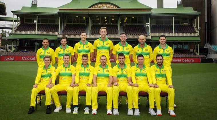 India tour of Australia 2018