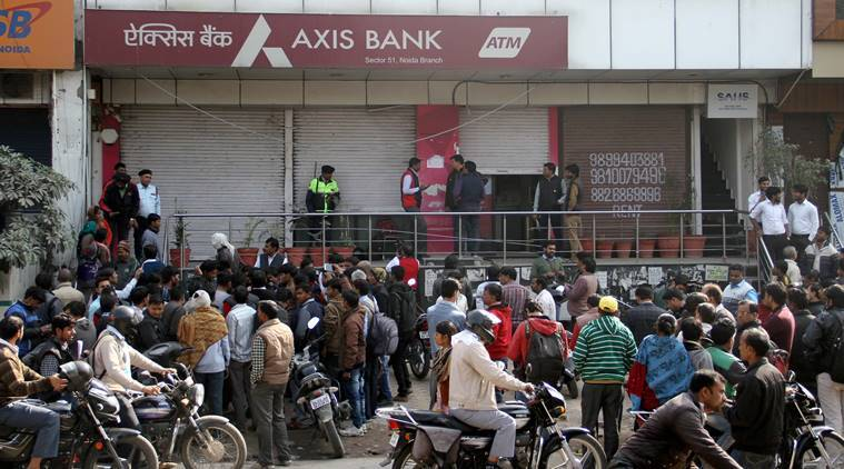 Axis Bank shares jump over 6 per cent after Q3 results