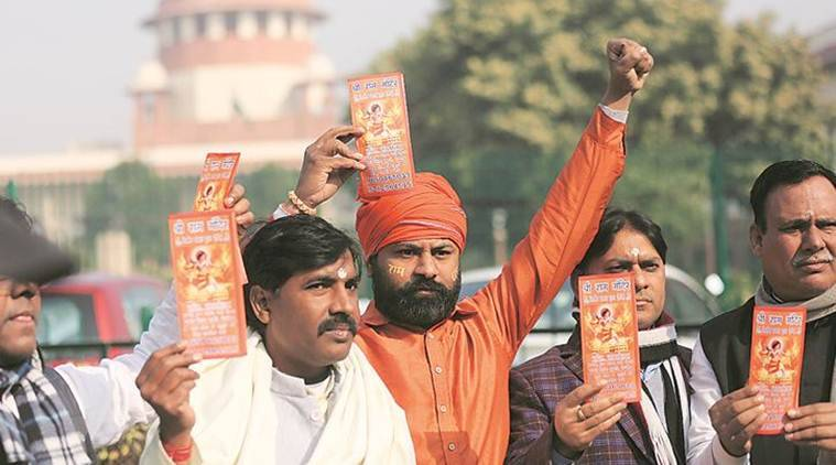 Faizabad- Capital of Nawabs of Awadh will be seat of mediation for Ayodhya dispute