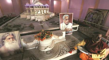 Buzz in Ayodhya: 'Should have happened earlier, but govt's move gives hope'