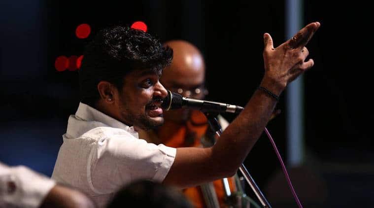 The Kunnakkudi M. Balamurali Krishna Interview: 'Most of my music happens in my mind'