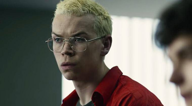 Will Poulter to star as lead in Amazon's Lord of the Rings' series