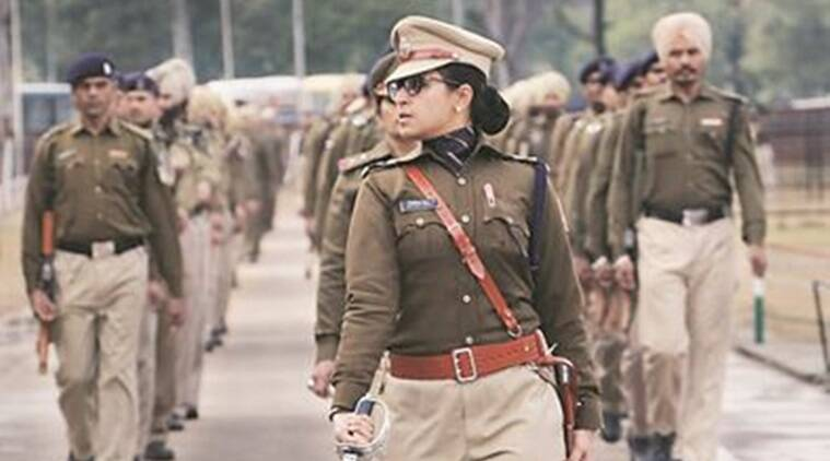 In a first, woman IPS officerto lead Chandigarh police contingent for R-Day parade