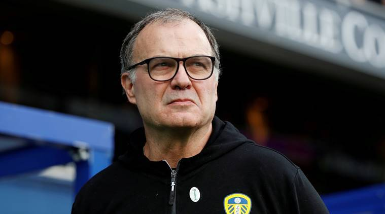 Marcelo Bielsa: No World Cup, No European titles, still the best coach in the world