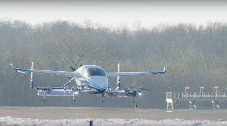 Boeing, Boeing flying cars, Boeing flying taxi, Boeing flying car prototype, Uber flying car, Airbus SE, flying taxi