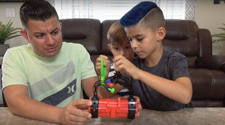 games for kids, toy bomb