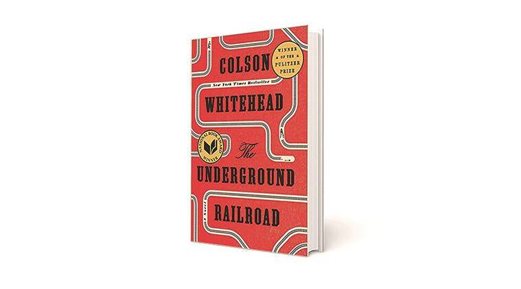 pulitzer prize, pulitzer prize fiction, the underground railroad, colson whitehead, award winning book, zee jaipur literature festival, jaipur lit fest, journalist, white guilt, marvel comics, x men, the nickle boys, martin luther king, spiderman, indian express news