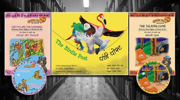 world hindi day 2019 children books