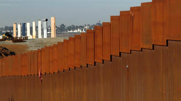 What is the Emergency that Donald Trump says he might declare to build the wall?