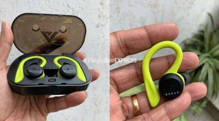 Boult Audio Tru5ive, Boult Audio Tru5ive wireless headphones, Boult Audio Tru5ive wireless earbuds, Boult Audio Tru5ive price in India, Boult Audio Tru5ive review, Boult Audio Tru5ive specifications, Boult Audio Tru5ive features, wireless headphones under Rs 5000