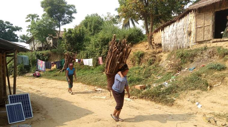 Tripura's Bru refugee camps not to get food and relief supplies after Jan 15: Official