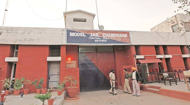 model jail, burail, manpower shortage, ministry of home affairs, chandigarh news, indian express news