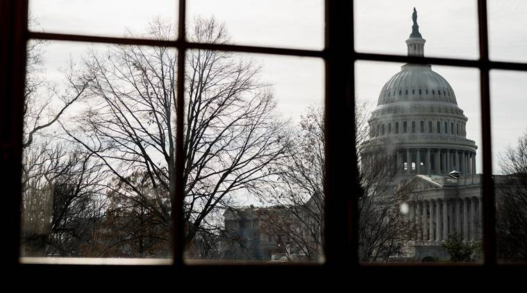 Brexit and the US shutdown: two governments in paralysis