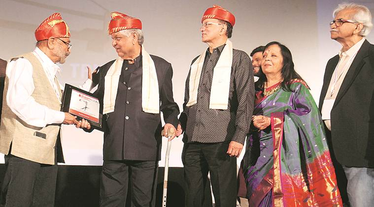 Chaotic start to PIFF; minister, who was in Pune and was to inaugurate it, gives it a miss